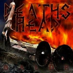 Deaths Head - Baldr (2010) DVDRip