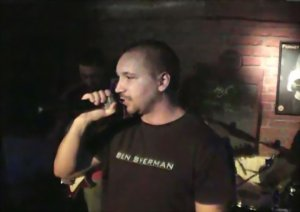 Murder Squad & Conflict 88 - Live in Domazlice 2006 (DVDRip)