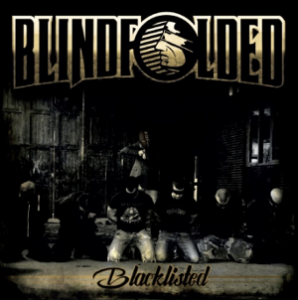Blindfolded - Blacklisted (2016)