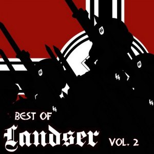 Landser - Best of Landser vol. 2 (2016)