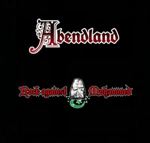 Abendland - Rock Against Mohammed (2016)