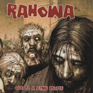Rahowa - Ode To A Dying People (2015)