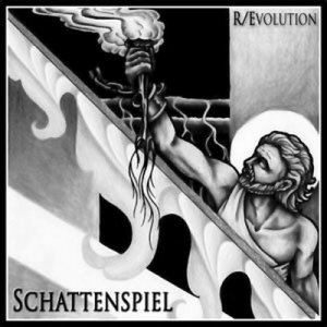 Schattenspiel – R/Evolution (2016)