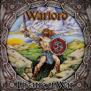 Warlord - Theatre Of War (2016)