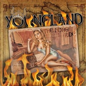 Youngland ‎– The Long Ride - Best Of The West & Live (2016)