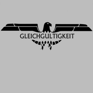 Gleichgultigkeit - In The Brightest Light (2017)