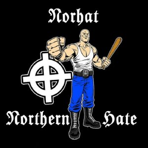 Norhat - Northern Hate (1997)
