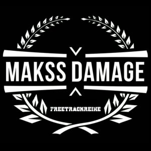 Makss Damage - Freetrackreihe (2013)