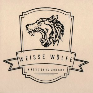 Weisse Wolfe - In Resistentia Constans I (2017)