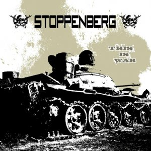 Stoppenberg - This Is War (2017)