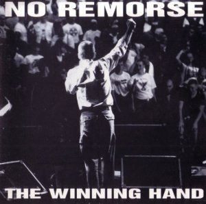 No Remorse - The Winning Hand (1994) LOSSLESS