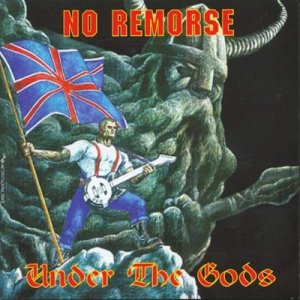 No Remorse - Under The Gods (1994)