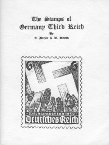 The Stamps of Germany Third Reich