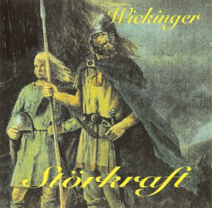 Storkraft - Wikinger (1996) LOSSLESS