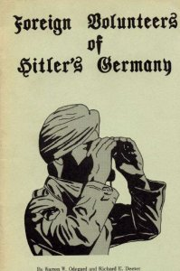 Foreign Volunteer of Hitler's Germany