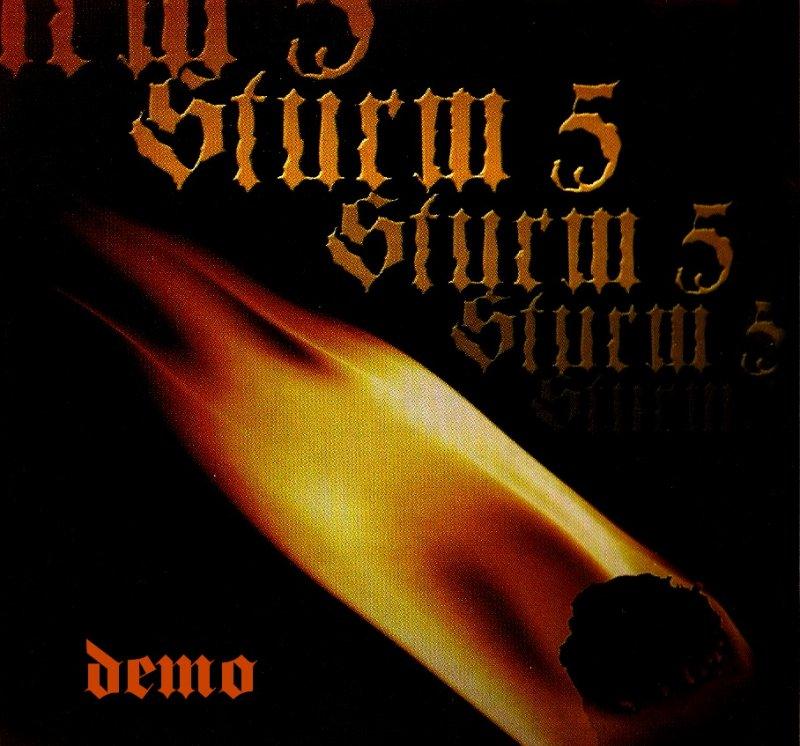 Sturm 5