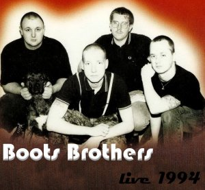 Boots Brothers - Live 1994