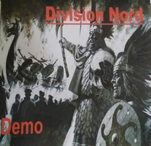 Division Nord - Demo (2017)