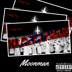 Moonman - Greetings From Klansville (2017) LOSSLESS