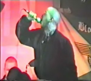 Thors Hammer, Kraftschlag, No Remorse, A.D.L 122 - Live in Anklam 1996 (DVDRip)