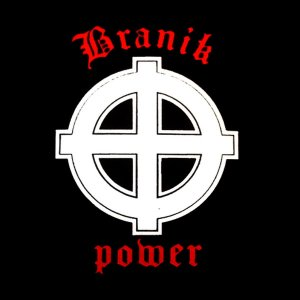 Branik ‎- Power (2017)