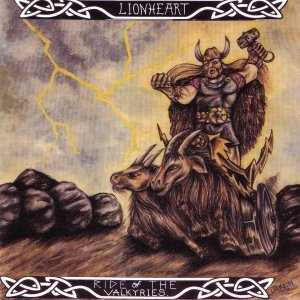 Lionheart - Ride of the Valkyries (1990)