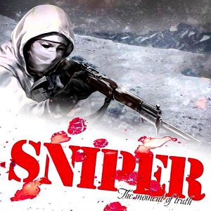 Sniper - The Moment Of Truth (2017)