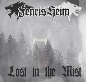 FenrisHeim - Lost In The Mist / Natura (2013)