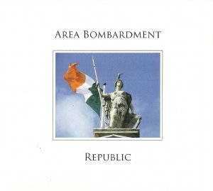 Area Bombardment - Republic (2017)