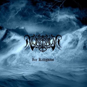 Molphar - Ice Kingdom (2017)