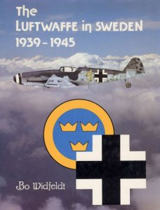 The Luftwaffe in Sweden 1939-1945