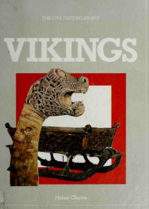 Vikings (The Civilization Library)