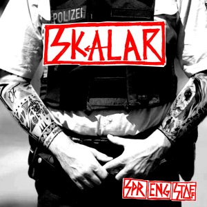 Skalar - Sprengstoff (2018)