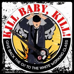 Kill Baby, Kill! - Tribute to Dieter (2018)