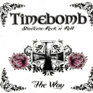Timebomb - The Way (2010)
