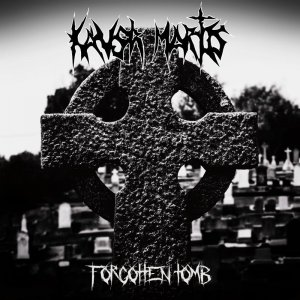 Kausa Mortis - Forgotten Tomb (2018)