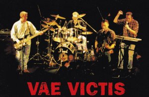 Vae Victis - Discography (1995 - 2000)