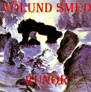 Volund Smed - Runor (1994)