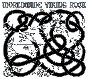 Worldwide Viking Rock vol. 1 (2018)