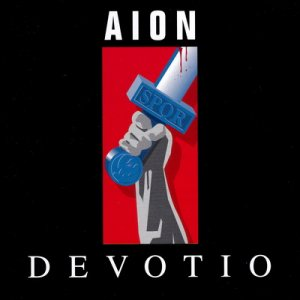 Aion - Devotio (2000) LOSSLESS