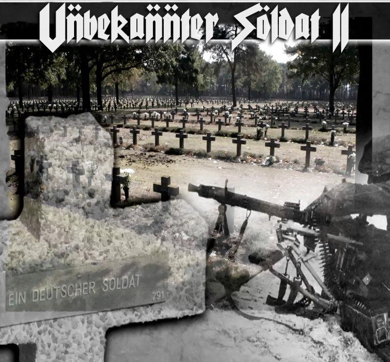 Unbekannter Soldat