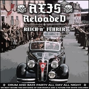 Axis Reloaded - Discography (2015 - 2018)