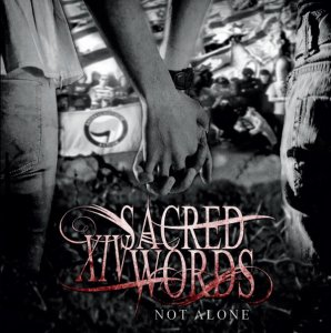14 Sacred Words - Not Alone (2017)