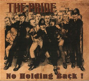 The Pride - No Holding Back! (2018)