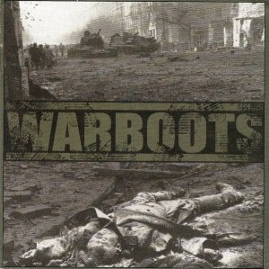 Warboots - Warboots (LOSSLESS)