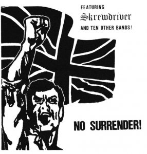 No Surrender! vol. 1 & 2 (LOSSLESS)