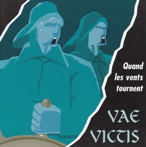 Vae Victis - Quand Les Vents Tournent (LOSSLESS)
