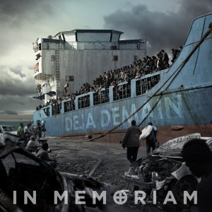 In Memoriam - Deja Demain (2018)