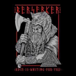 Berserker III - Odin Is Waiting For You (2019)