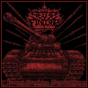 Seges Findere - Panzer Crushing Warmachine (2019)